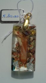 Abalone, Citrien €30,00